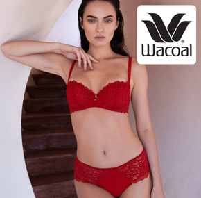 Wacoal BH Lace Essentiel