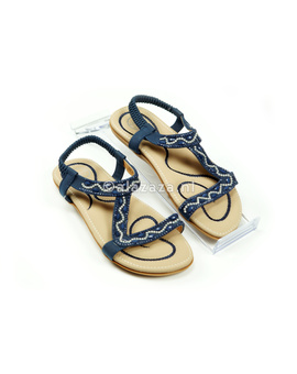 Kelly Jo Slipper 7 navy